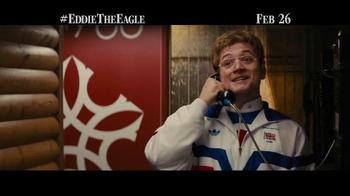 Eddie the Eagle - Alternate Trailer 10