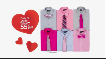 Kohl's Super Saturday TV Spot, 'Valentine's Day' - Thumbnail 5