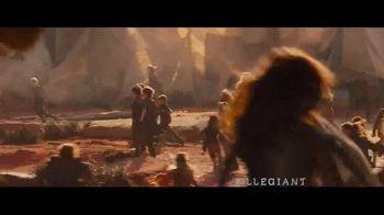 The Divergent Series: Allegiant - Alternate Trailer 1