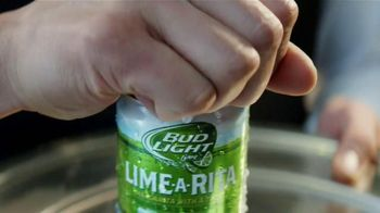 Bud Light Lime-A-Rita TV Spot, 'Art Museum Dance Party' Song by Nelly - Thumbnail 3