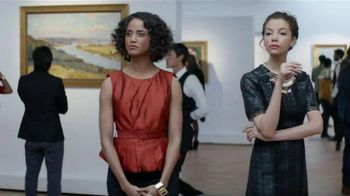 Bud Light Lime-A-Rita TV Spot, 'Art Museum Dance Party' Song by Nelly - 2920 commercial airings