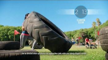 Claritin TV Spot, 'Claritin Clear' - Thumbnail 2