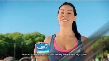 Claritin TV Spot, 'Claritin Clear'