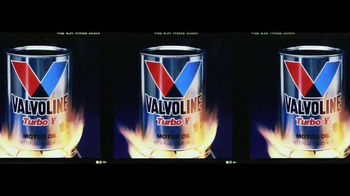 Valvoline TV Spot, '150 Years'