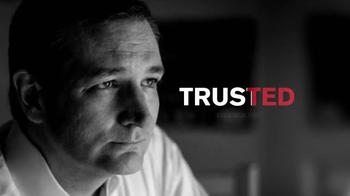 Cruz for President TV Spot, 'Parking Lot' - Thumbnail 1