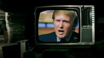 Cruz for President TV Spot, 'Parking Lot'