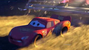 Disney Pixar Cars Chase and Change Frank TV Spot, 'Color Change Fun' - Thumbnail 2