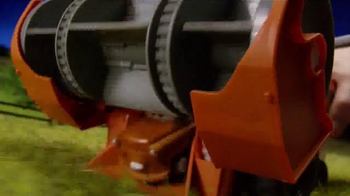 Disney Pixar Cars Chase and Change Frank TV Spot, 'Color Change Fun' - Thumbnail 6