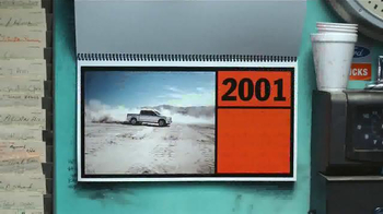 Ford F-Series TV Spot, 'America's Best Selling Truck' - Thumbnail 4