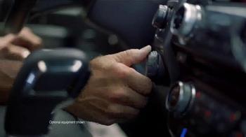 Ford F-Series TV Spot, 'America's Best Selling Truck' - Thumbnail 5