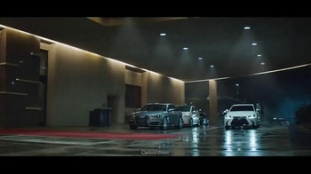 2016 Lexus GS TV Spot, 'Take Control' - Thumbnail 1