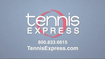 Tennis Express TV Spot, 'Fire Up' - Thumbnail 10