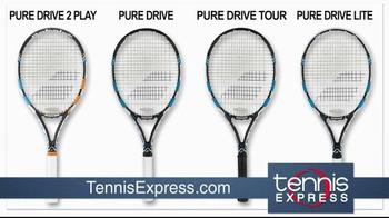 Tennis Express TV Spot, 'Fire Up' - Thumbnail 4