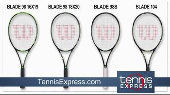 Tennis Express TV Spot, 'Fire Up' - Thumbnail 5