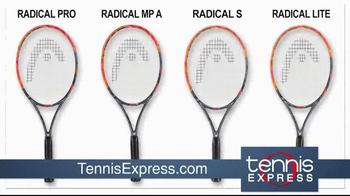 Tennis Express TV Spot, 'Fire Up' - Thumbnail 6