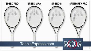 Tennis Express TV Spot, 'Fire Up' - Thumbnail 7