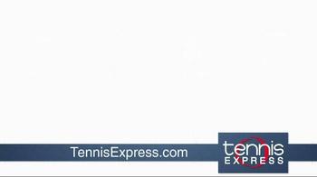 Tennis Express TV Spot, 'Fire Up' - Thumbnail 8
