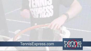 Tennis Express TV Spot, 'Fire Up' - Thumbnail 9