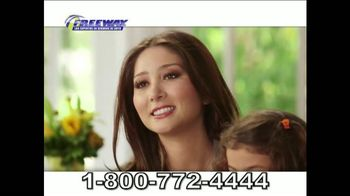 Freeway Insurance TV Spot, 'Una aseguranza ideal' [Spanish]