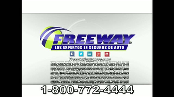 Freeway Insurance TV Spot, 'Una aseguranza ideal' [Spanish] - Thumbnail 7