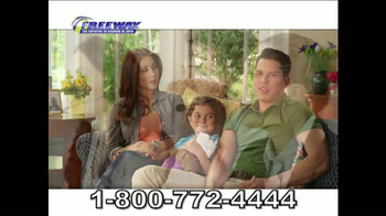Freeway Insurance TV Spot, 'Una aseguranza ideal' [Spanish] - Thumbnail 6