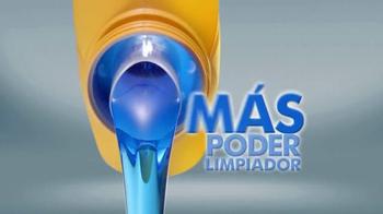 Arm and Hammer Plus TV Spot, 'Limpieza poderosa' [Spanish] - Thumbnail 5