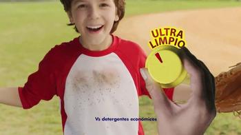 Arm and Hammer Plus TV Spot, 'Limpieza poderosa' [Spanish] - Thumbnail 7