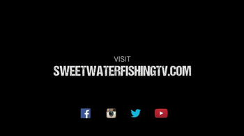 Sweetwater Fishing TV TV Spot, 'Find More of Joey and Miles' - Thumbnail 8