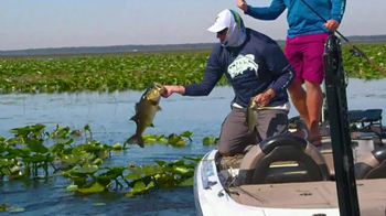 Sweetwater Fishing TV TV Spot, 'Find More of Joey and Miles' - Thumbnail 6