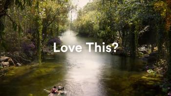 Airbnb TV Spot, 'Treehouse' - Thumbnail 4