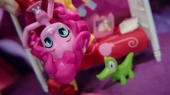 My Little Pony Equestria Girls Minis TV Spot, 'Slumber Party' - Thumbnail 4