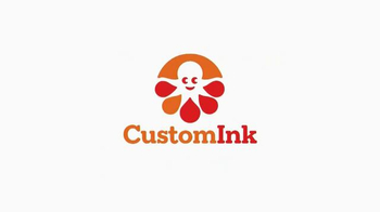 CustomInk TV Spot, 'Be Happy to Be Together' - Thumbnail 6