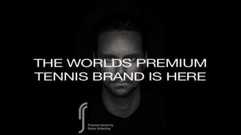 RS Premium Tennis Balls TV Spot, 'Official Ball of The Memphis Open' - Thumbnail 6