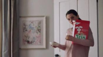 General Mills Trix TV Spot, 'Pintor de paredes' [Spanish] - Thumbnail 5