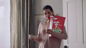 General Mills Trix TV Spot, 'Pintor de paredes' [Spanish] - Thumbnail 6
