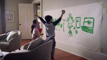 General Mills Trix TV Spot, 'Pintor de paredes' [Spanish] - Thumbnail 7