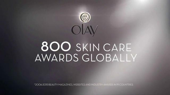Olay TV Spot, 'Award Winning' - Thumbnail 3