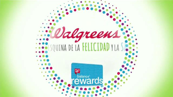 Shot B TV Spot, 'Walgreens puntos Balance Rewards' [Spanish] - Thumbnail 10