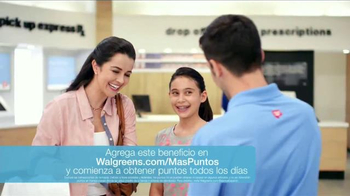 Shot B TV Spot, 'Walgreens puntos Balance Rewards' [Spanish] - Thumbnail 5