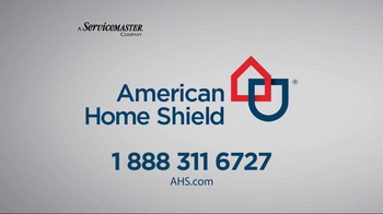 American Home Shield Home Warranty TV Spot, 'Plumbing Repairs' - Thumbnail 8
