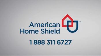 American Home Shield Home Warranty TV Spot, 'Plumbing Repairs' - Thumbnail 5