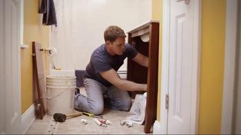 American Home Shield Home Warranty TV Spot, 'Plumbing Repairs' - Thumbnail 7