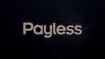 Payless ShoeSource Venta Deportiva Champion TV Spot, 'Colores' [Spanish] - Thumbnail 1