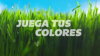 Payless ShoeSource Venta Deportiva Champion TV Spot, 'Colores' [Spanish] - Thumbnail 6