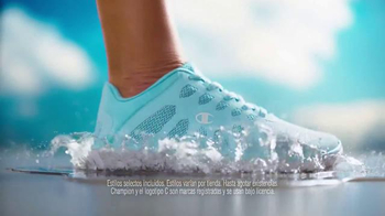 Payless ShoeSource Venta Deportiva Champion TV Spot, 'Colores' [Spanish] - Thumbnail 7