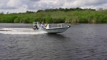 SeaDek TV Spot, 'Non-Skid Fishing Ride' - Thumbnail 9