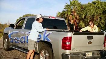 SeaDek TV Spot, 'Non-Skid Fishing Ride' - Thumbnail 1