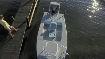 SeaDek TV Spot, 'Non-Skid Fishing Ride' - Thumbnail 4