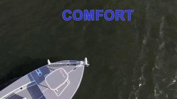SeaDek TV Spot, 'Non-Skid Fishing Ride' - Thumbnail 5