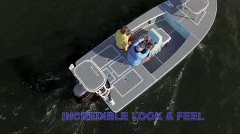 SeaDek TV Spot, 'Non-Skid Fishing Ride' - Thumbnail 6